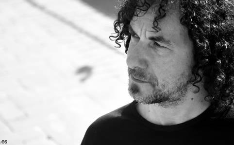 L'actor, director i mestre d'improvisació Jordi Purtí.