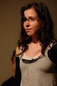 Montse Bernad, actriz, psicóloga psicoterapeuta y profesora de El Timbal.