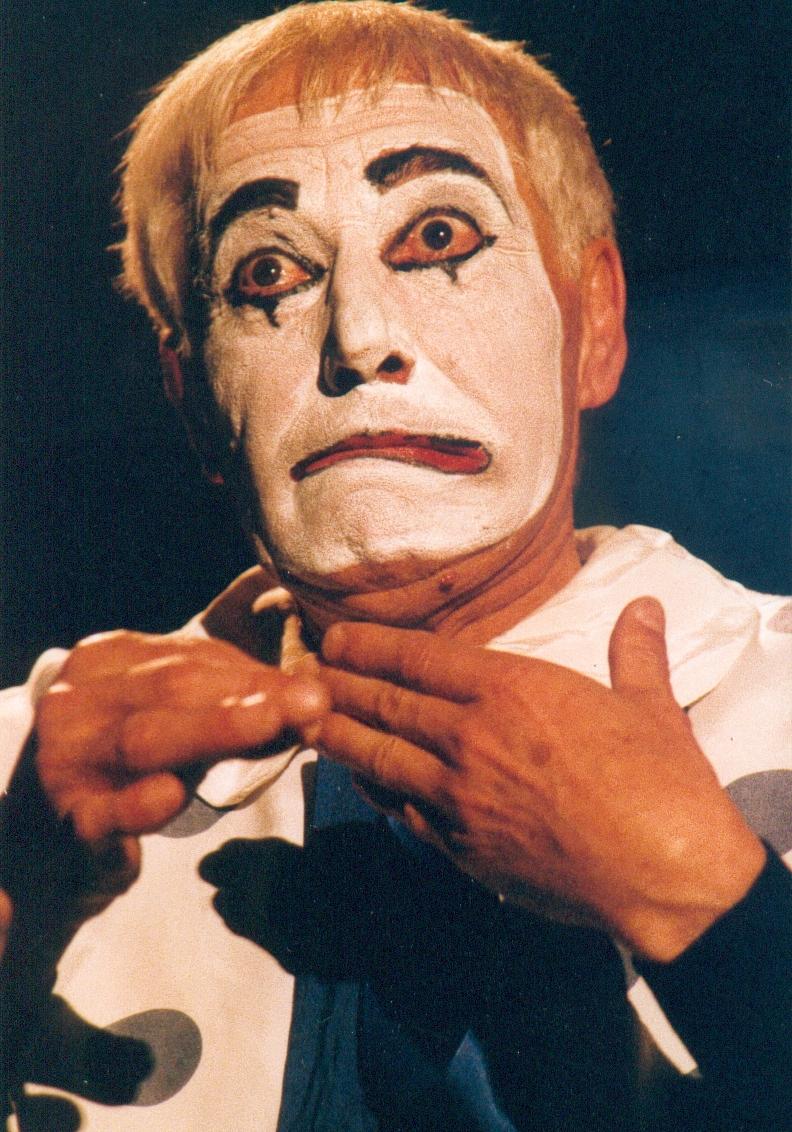 Anton Font, actor, mim, mestre de teatre i durant més de quaranta anys, director de El Timbal.
