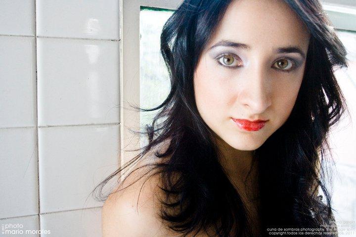Jimena García, actriz y ex-alumna de Escola d'Actor, El Timbal
