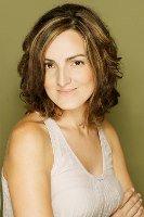 Mònica Cordomí, actriu i professora d'interpretació.