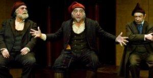 Els Feréstecs, de Carlo Goldoni al Teatre Lliure