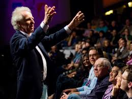 Método TED para hablar en público