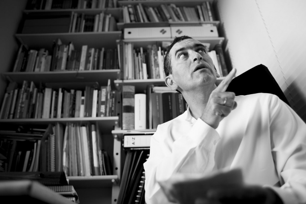 Juan Mayorga, dramaturgo