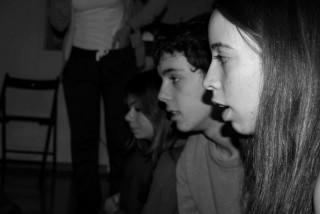 La función del teatro y de la expresión dramática