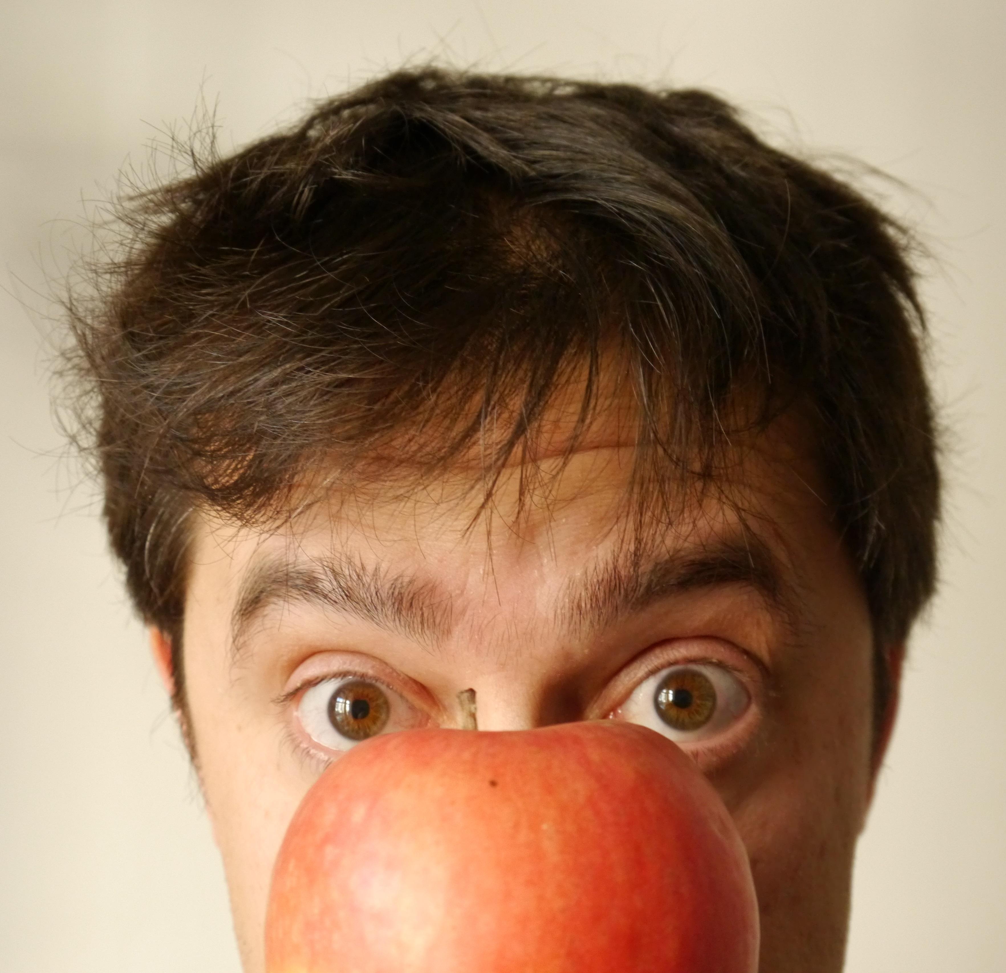 El clown-rodamón