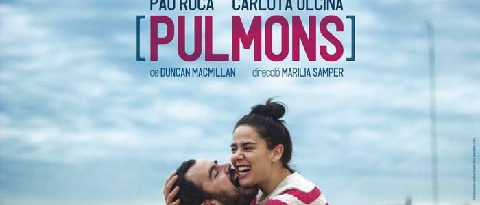 Pulmons, de Duncan McMillan. Anàlisi de l'espectacle
