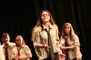 inglés vivencial y teatro. anglès vivencial i teatre. English through acting