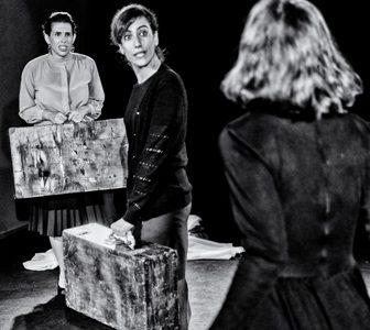 Postgrau en Creació Teatral