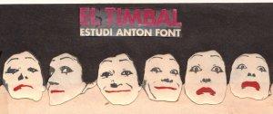 El Timbal, 50 anys i moltes vides. 1969-2019